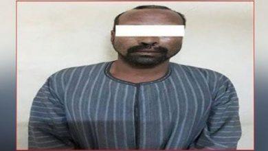 Photo of القبض علي هارب من السجن 5 سنوات بمحطة قطارات الأقصر