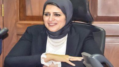 Photo of وزيرة الصحة: تقديم الخدمة الطبية بالمجان لـ1.2 مليون مواطن من خلال 1087 قافلة طبية خلال عام