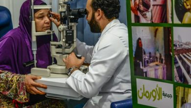 Photo of بالصور.. الأورمان تستكمل خدمة غير القادرين بقري الأقصر