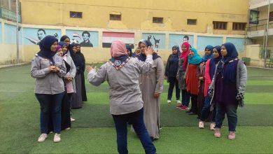 """Photo of """"منطقة الأقصر الأزهرية"""" تنظم دورة تدريبية لمرشدات الكشاف… صور"""