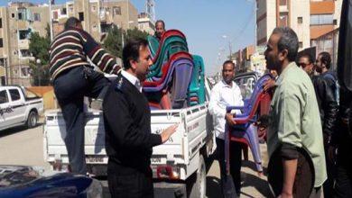 Photo of تحرير 50 مخالفة إشغالات بالأقصر