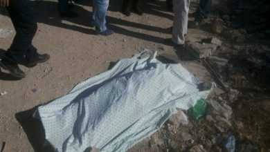 Photo of العثور على جثتين لفتاتين أسفل كوبرى بهتيم بشبرا الخيمة