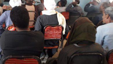 Photo of ندوة إرشادية عن الحمي القلاعيه و طرق التحصين بقرية الكيمان بأسنا جنوب الأقصر