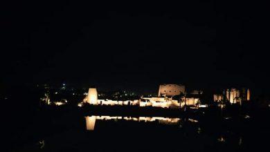 Photo of لأول مرة.. عروض الصوت والضوء بمعابد الكرنك باللغة الصينية في الأقصر