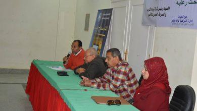 Photo of رئيس مدينة الزينية: تنفيذ٩٥%من مشروع الصرف الصحي شمال الأقصر