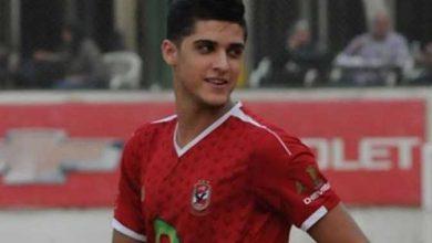 Photo of احمد الشيخ لاعب الاهلى يعلن تعرضه لجزع في الركبة