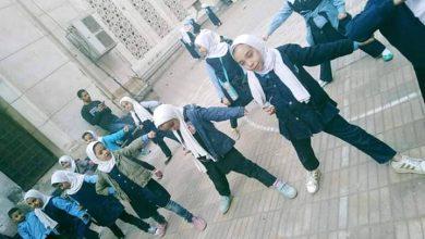 "Photo of إطلاق مبادرة ""ضد تقاليدي"" لحث فتايات الصعيد علي ممارسة الألعاب الرياضية بالأقصر"