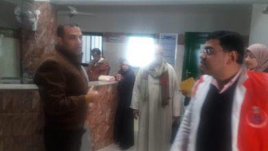 Photo of إحالة 17طبيب وصيادلة وتمريض بمستشفي الأقصرالعام والحميات ووحدة الشيخ موسي