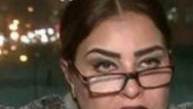 Photo of بلاغ ضد النائبه غاده عجمى بسبب تصريحاتها عن عدد شهداء الشرطه والجيش