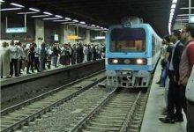 Photo of مترو الأنفاق الكشف عن هوية السيدة المنتحرة أسفل مترو ساقية مكي