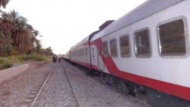 Photo of إصابة شاب اقصري سقط من القطار