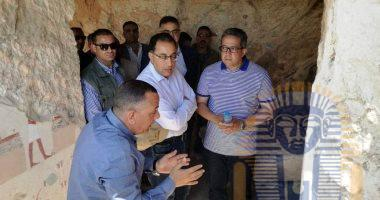 "Photo of ""رئيس الوزراء من الأقصر""بناء مصر الحديثة سيتحدث عنه أحفادنا فى المستقبل"