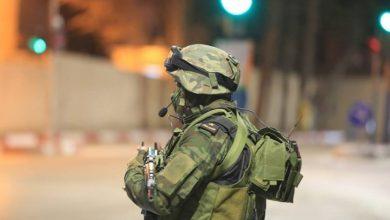 Photo of فلسطين تفرض حظر التجوال، للحد من انتشار كورونا المستجد .