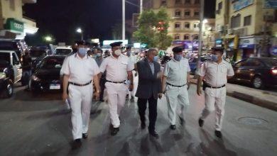 Photo of حملة مكبرة بمحافظة الأقصر لمتابعة الإنضباط والإلتزام بالقوانين