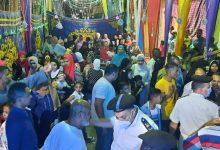 Photo of أمن الأقصر ينجح فى فض حفل زفاف مخالفاً لقوانين الدولة