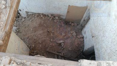 Photo of أمن الأقصر ينجح في إحباط محاولة للتنقيب عن الآثار بقصر تاريخي بوسط محافظة الأقصر