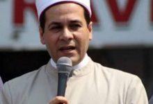 Photo of البقاء لله .. وفاة والد لشيخ مظهر شاهين