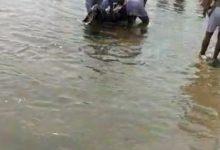 Photo of بالصور. غرق شاب في مياه نهر النيل بقرية المريس بالقرنة غرب الأقصر